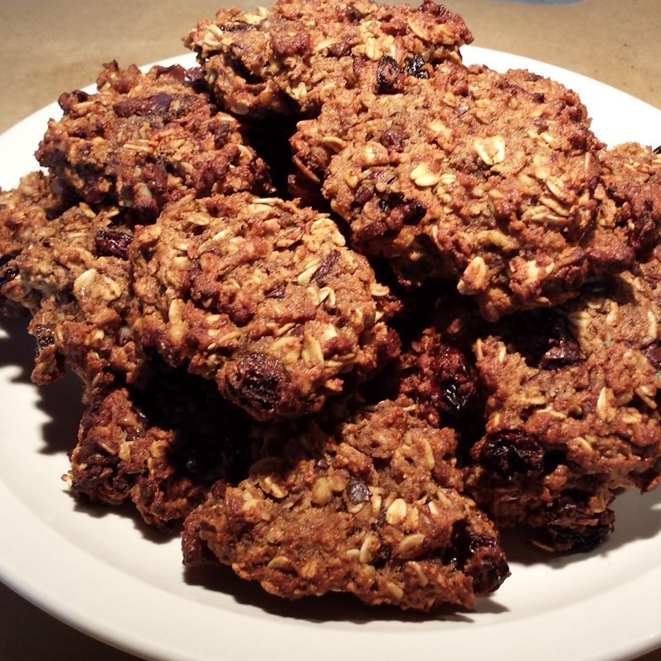 Whole Grain Breakfast Cookies cpc