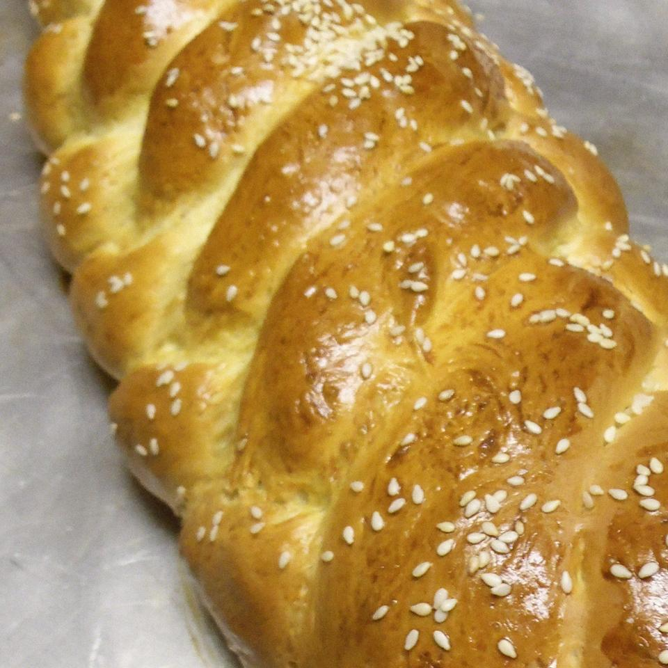 High-Altitude Challah greeny4444