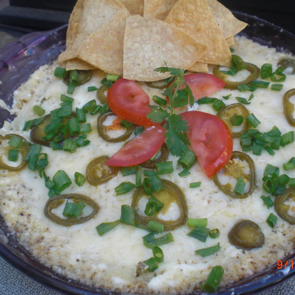 Asiago Bread Bowl Dip (AKA The Best Appetizer EVER!)