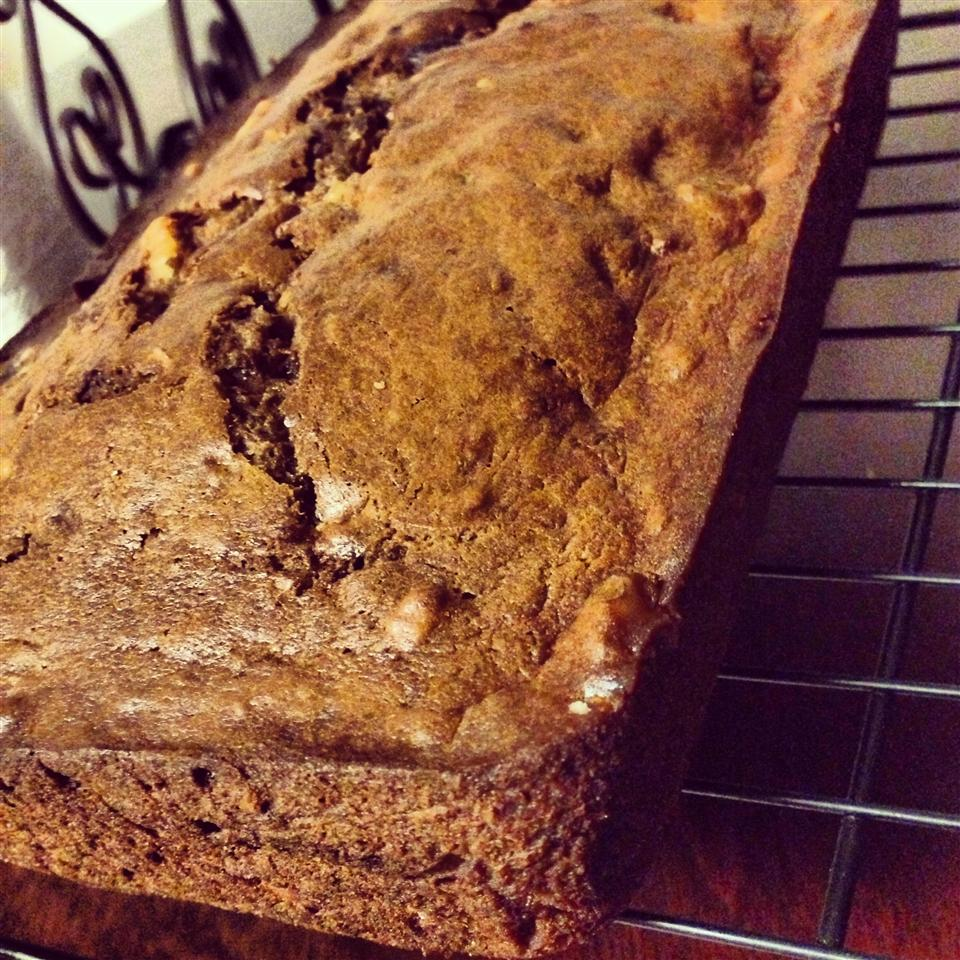 Chocolate Banana Bread Yoursunshine82