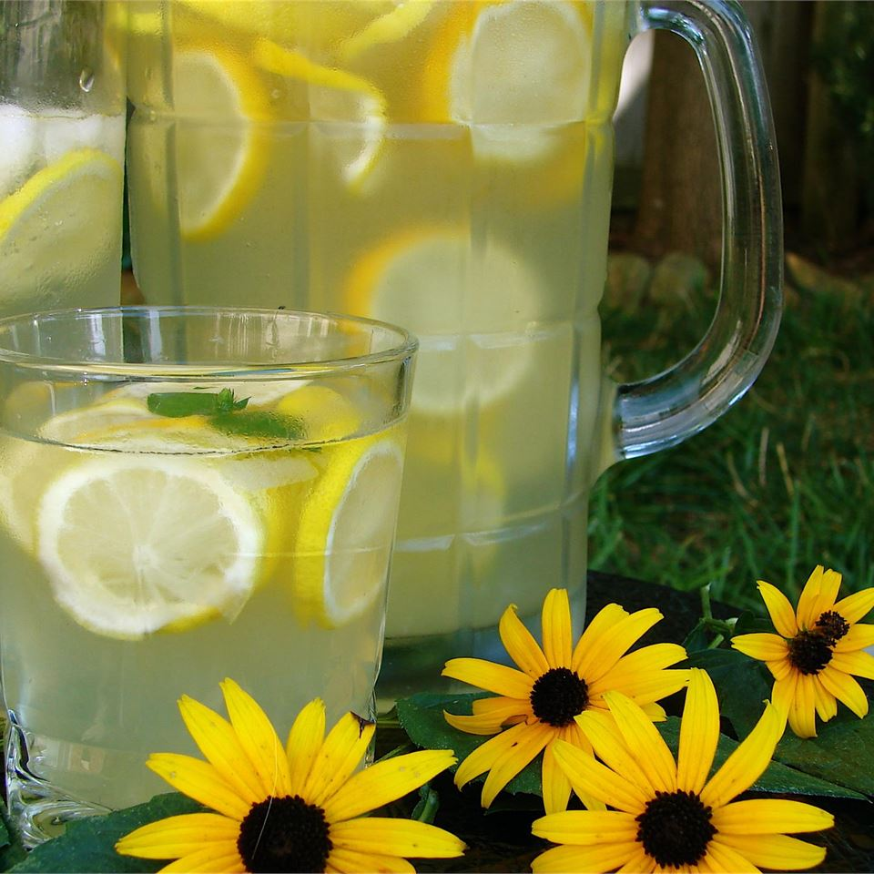 Party Lemonade
