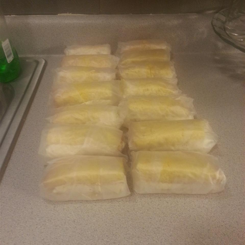 Homemade Twinkies®
