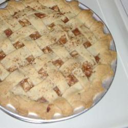 Zucchini Pie III Sam84jo