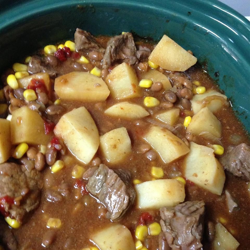 Chuckwagon Stew