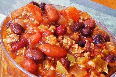 Old Mama S Fashioned Chili Recipe Allrecipes