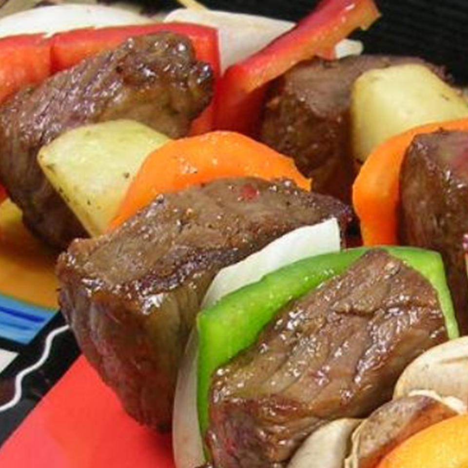 Steak Tip Marinade DIZ♥