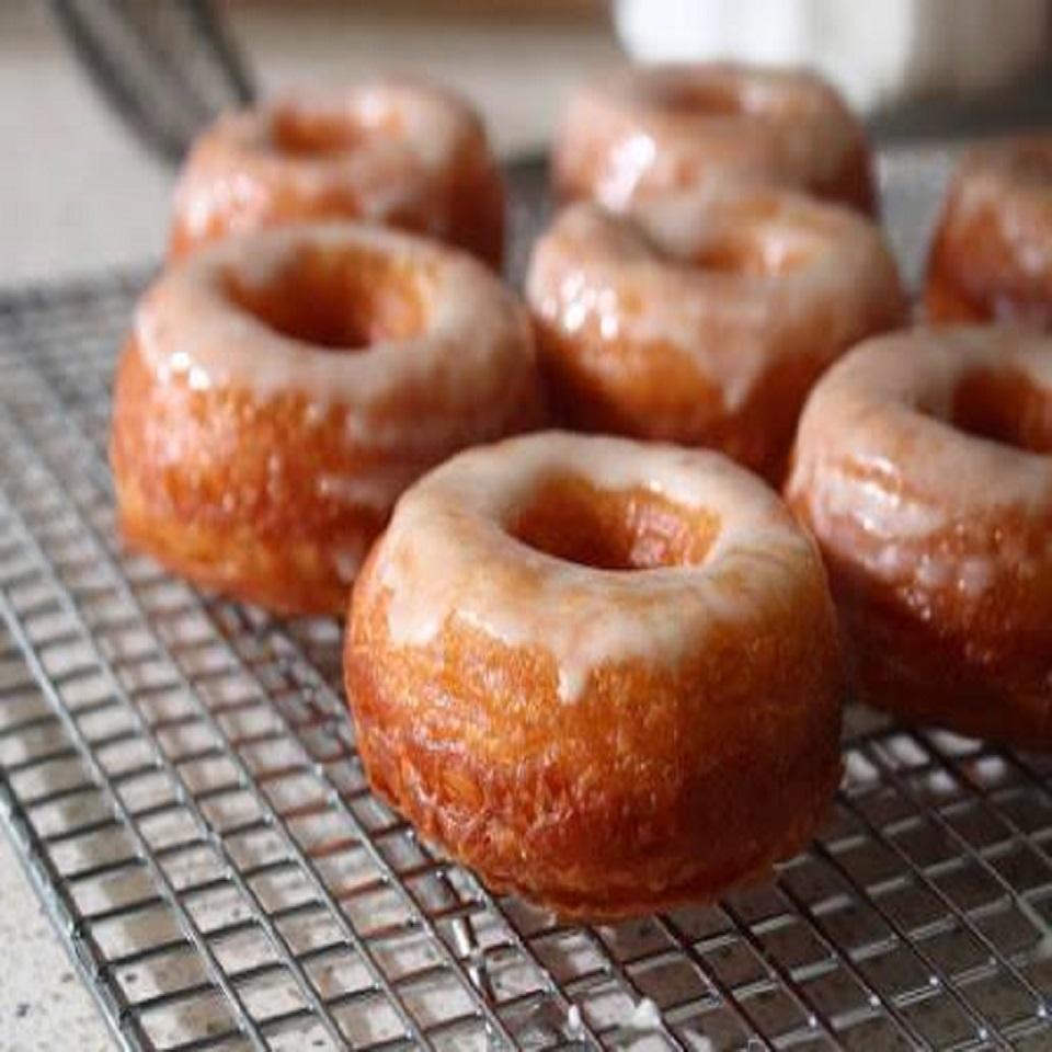 How to Make Cronuts, Part II Chef John