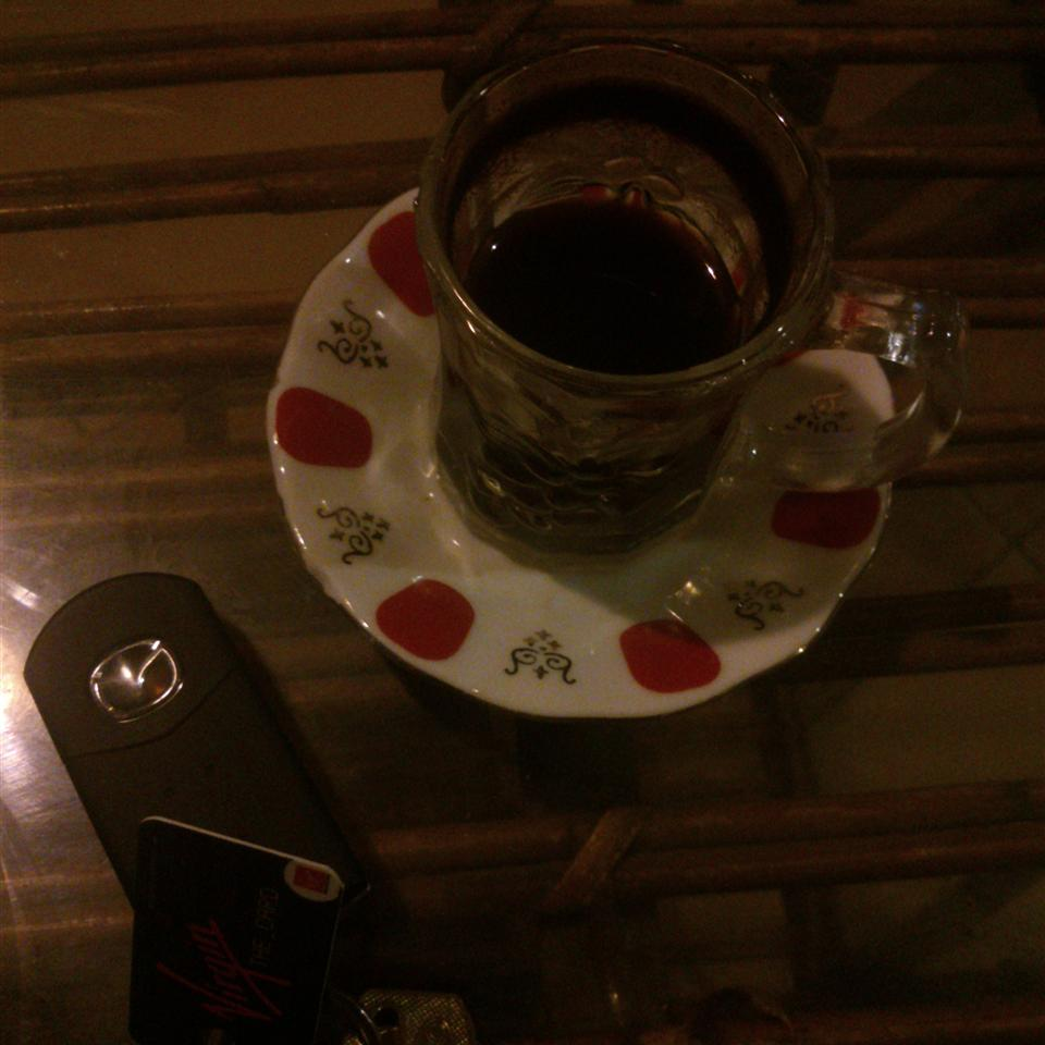 Turkish Coffee osssaqr