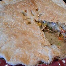 turkey main dish recipes