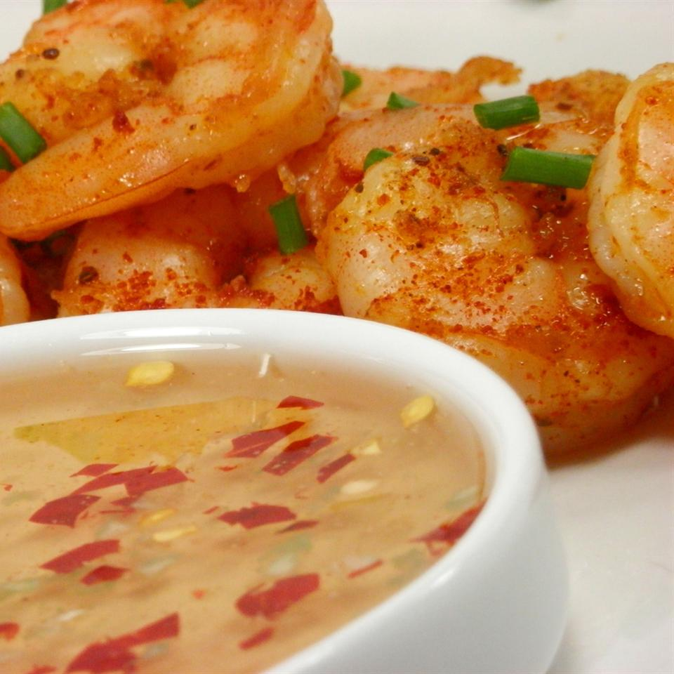 Hot and Sweet Dipping Sauce Mixit