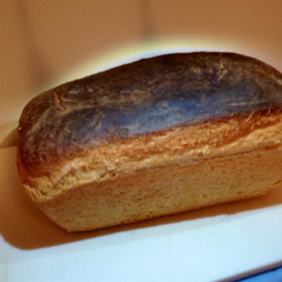 Honey Bunch Bread BigShotsMom