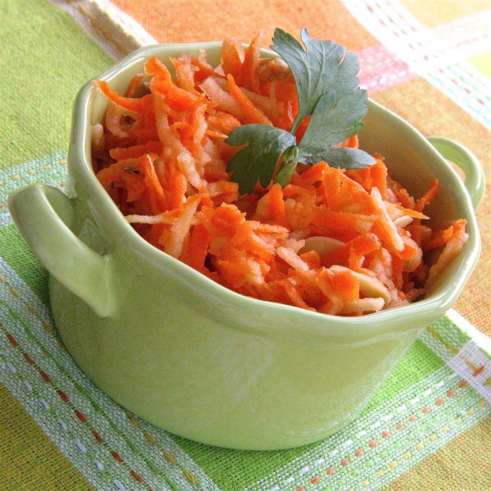 Carrot Salad lutzflcat