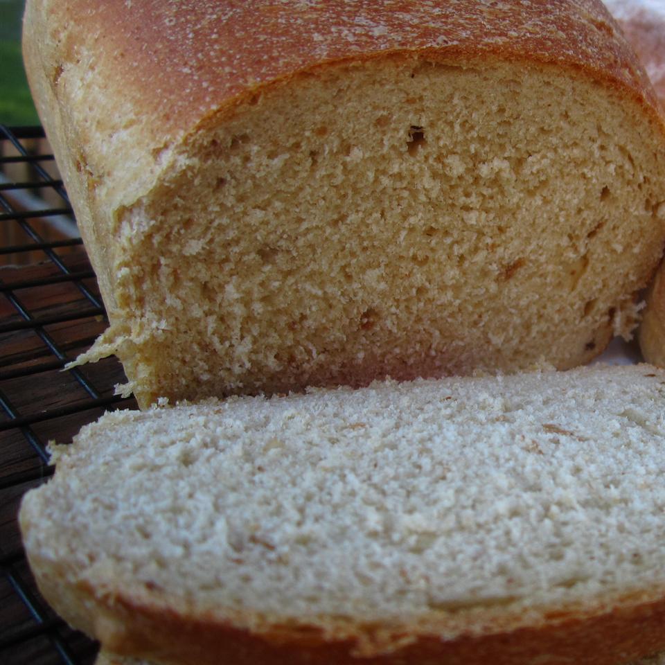 Seven Grain Bread II pomplemousse