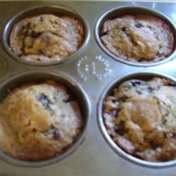 B Muffins Sarah Jo