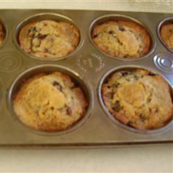 B Muffins
