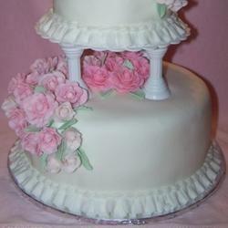 Chocolate Cherry Cake II cakebuilder