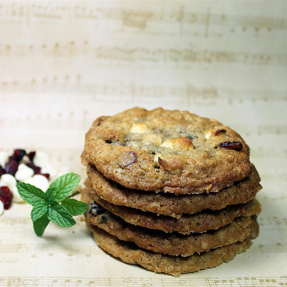 West Coast Trail Cookies Keni