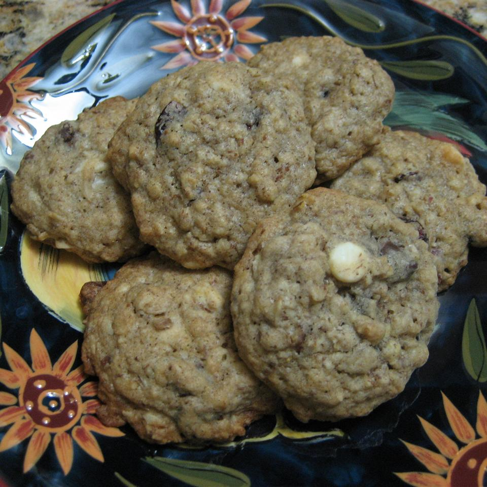West Coast Trail Cookies Denise