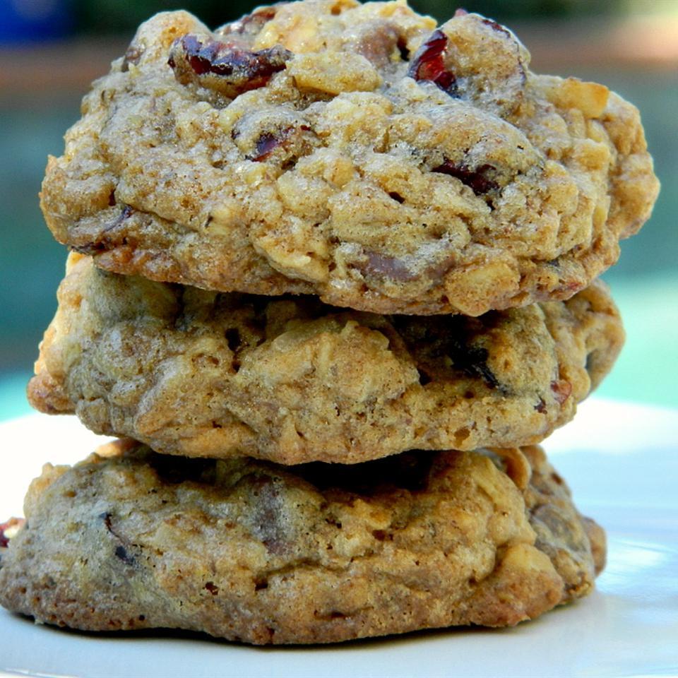 West Coast Trail Cookies WestCoastMom