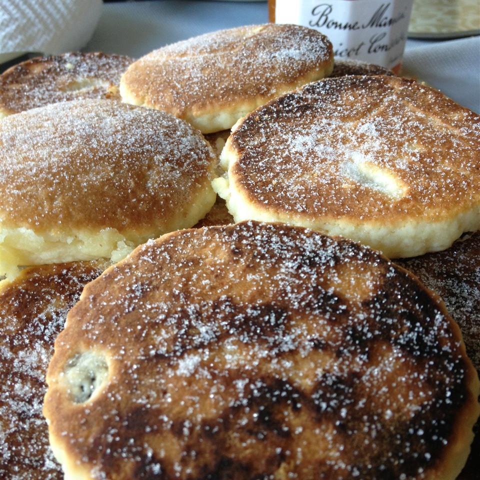 Welsh Cakes nawazn