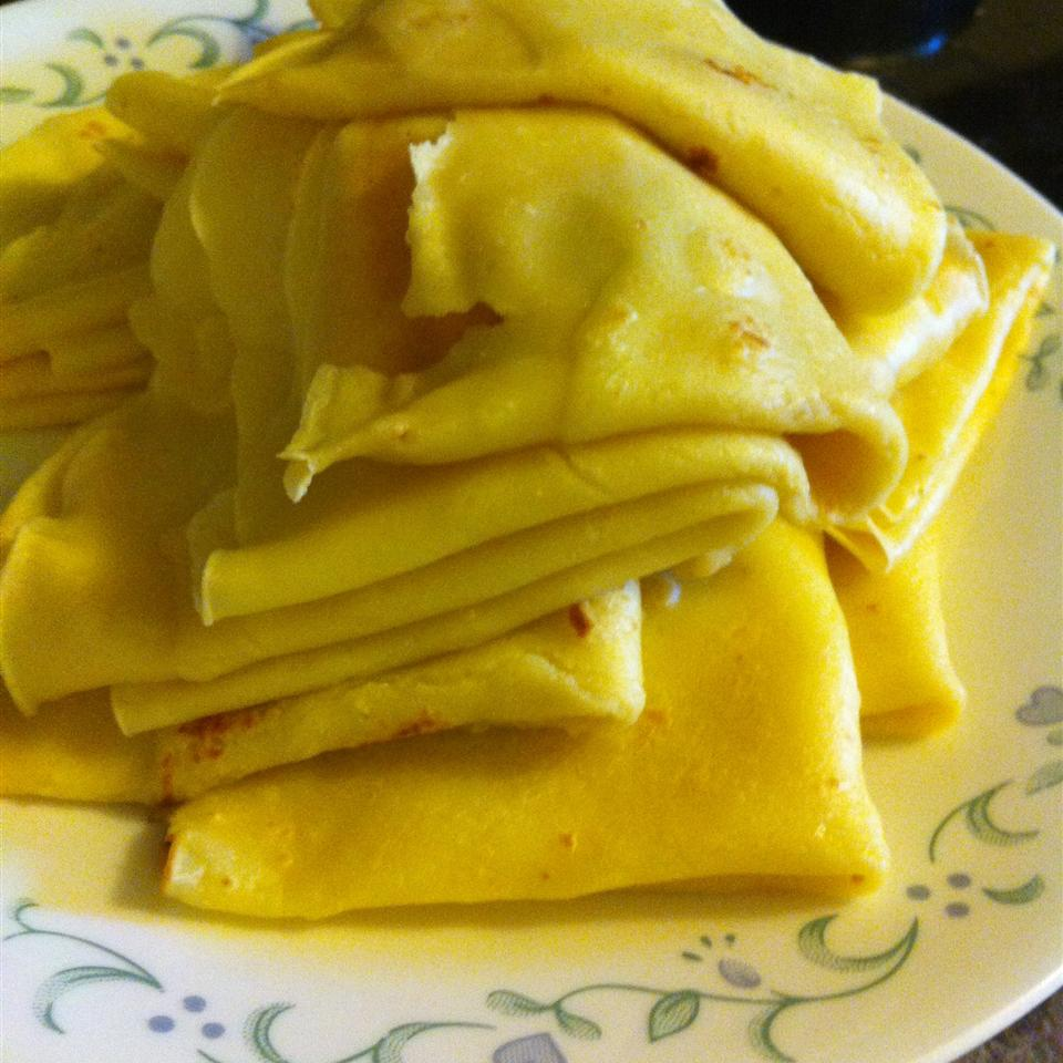 Basic Crepes Mica Ong