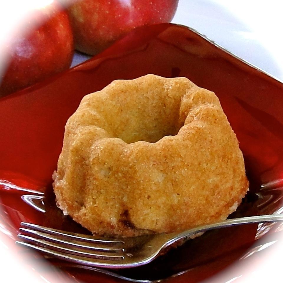 Jewish Apple Cake II SHORECOOK