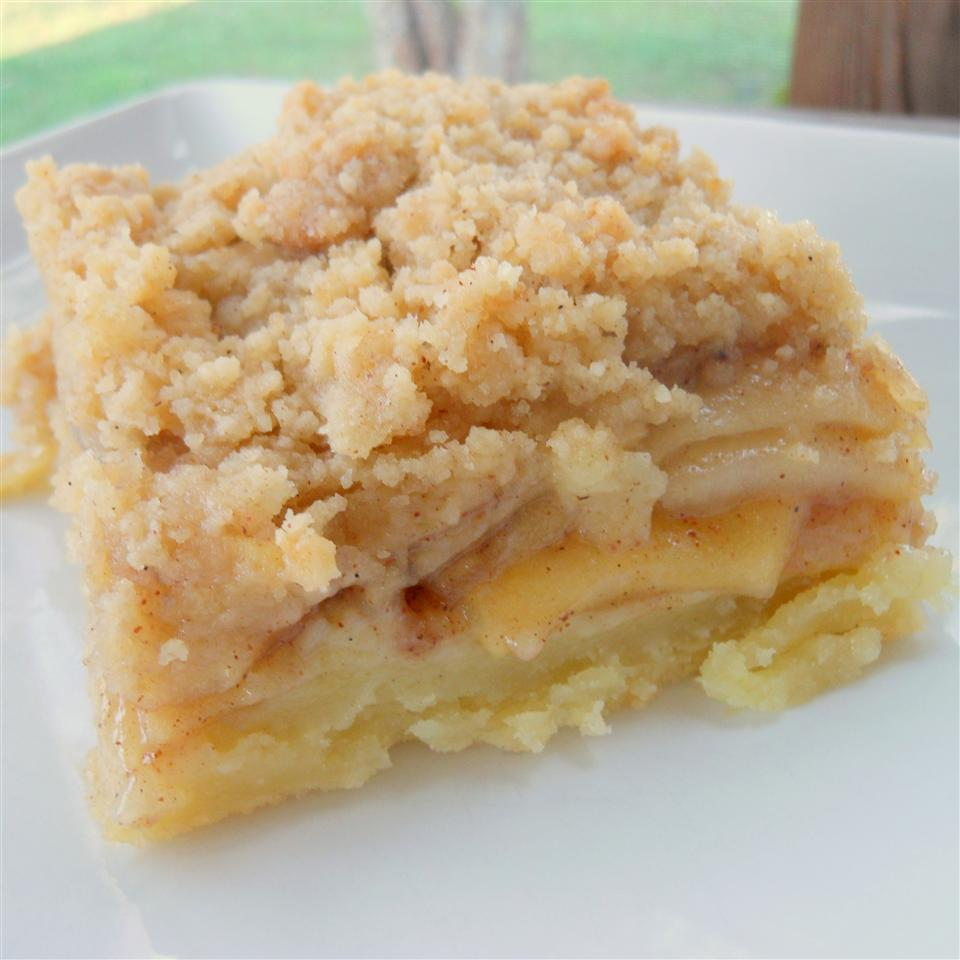 Apple Slab Pie Marsha Crom
