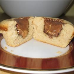 Peanut Butter Cup Cupcakes Mariam