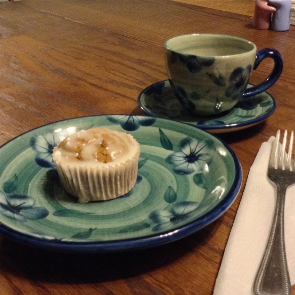 Gluten-Free Pumpkin Muffins Karyn Nancarvis