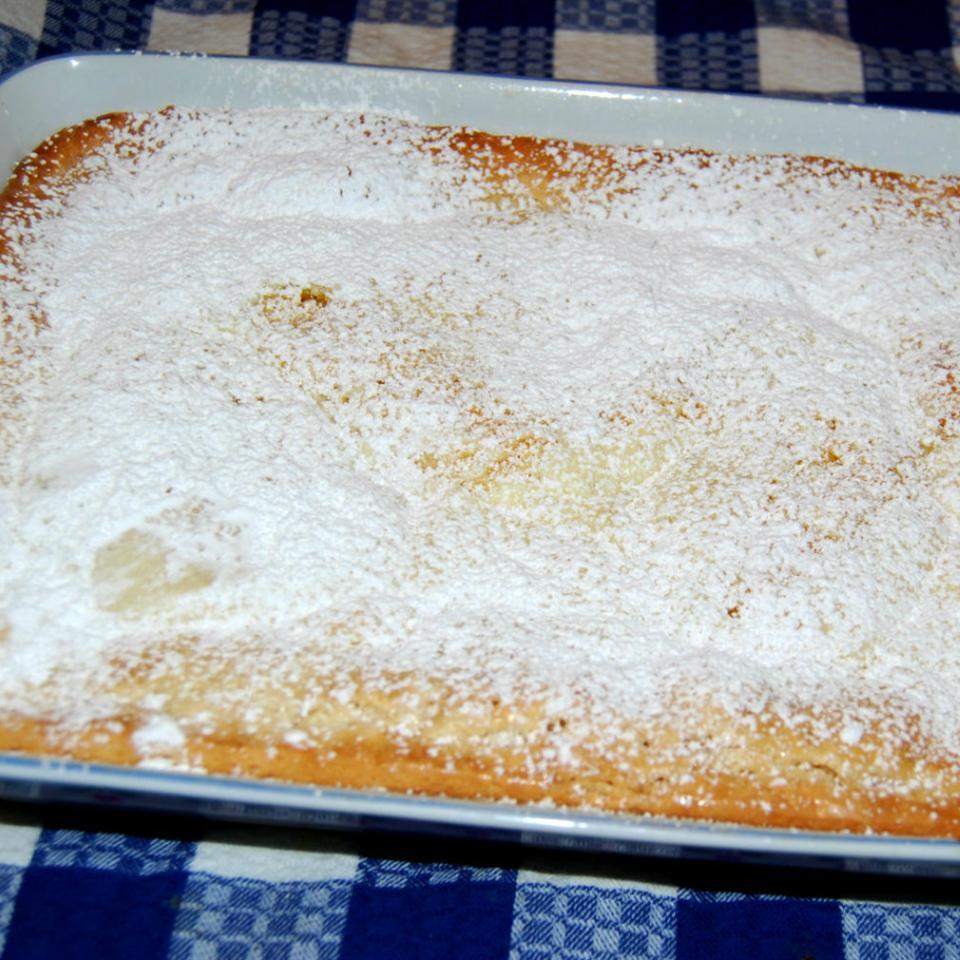 Gooey Butter Cake III Jeannine