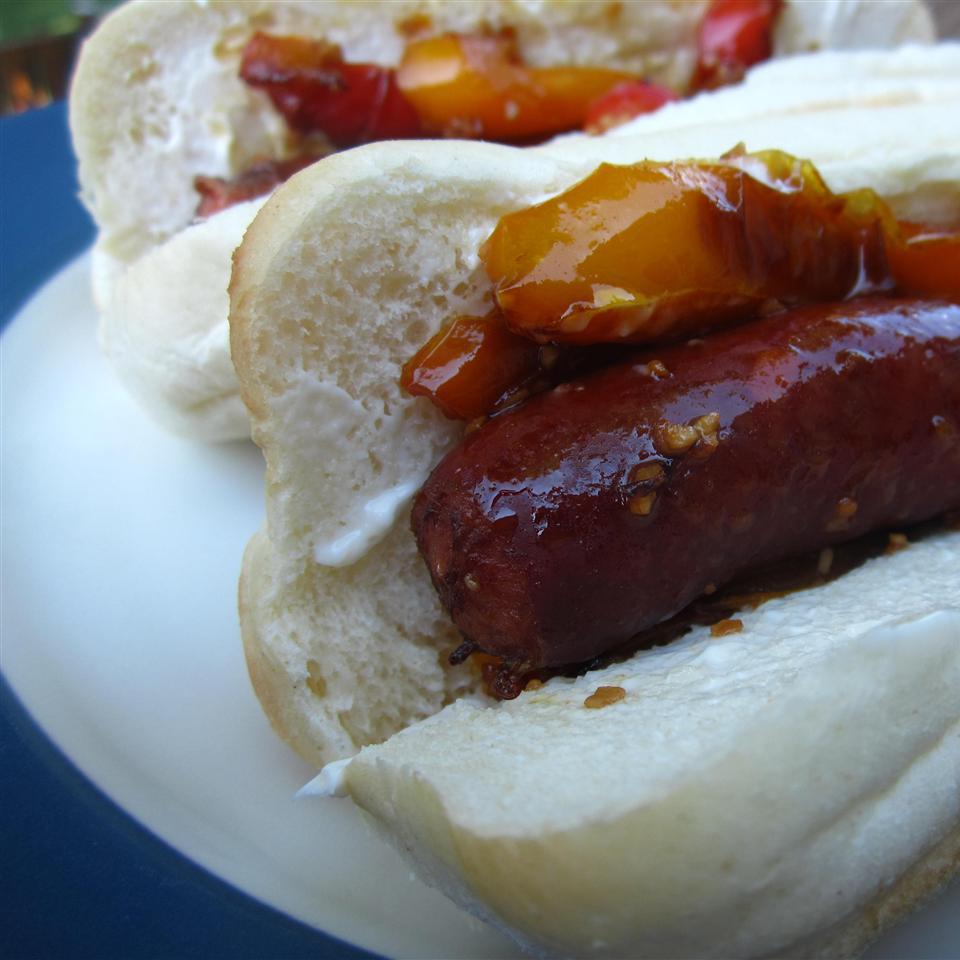 Wisconsin Bratwurst
