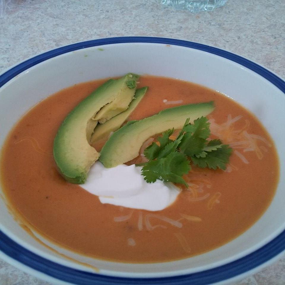 Pumpkin Chipotle Soup brit0813