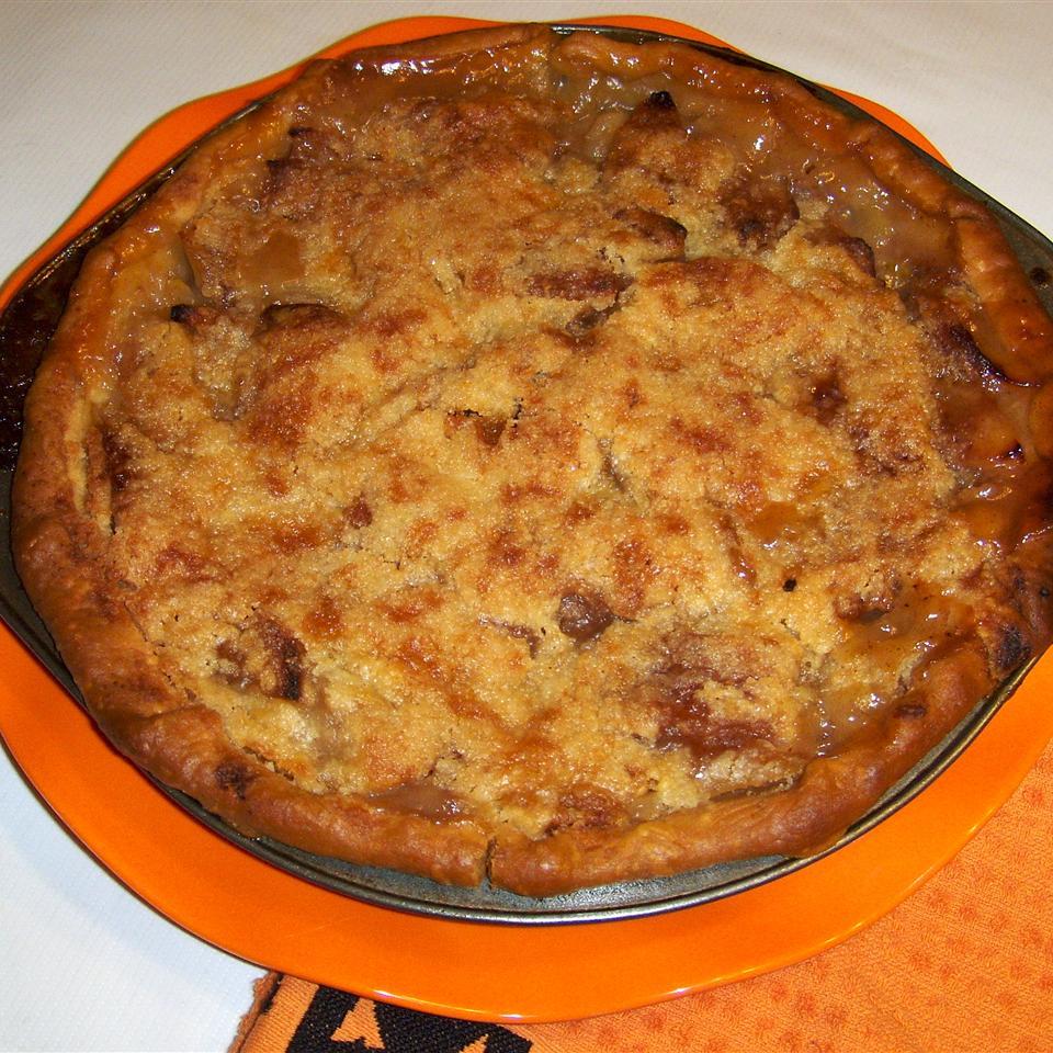 Dutch Apple Pie MaddieB