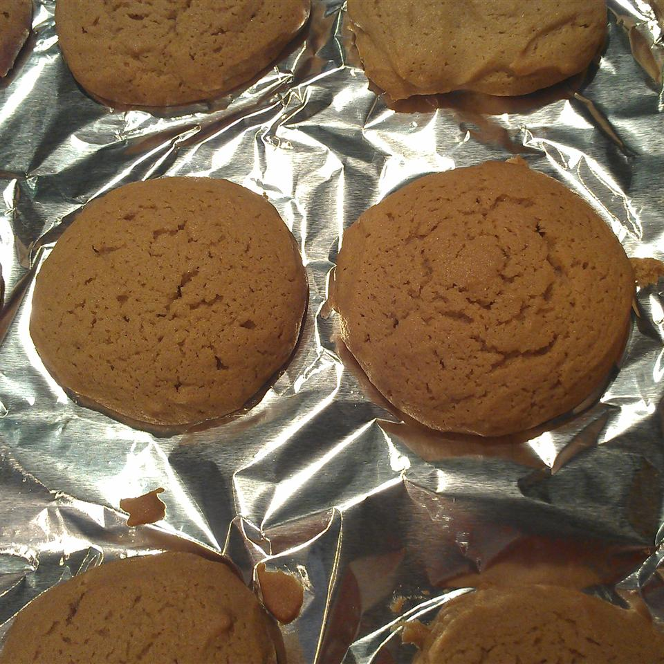 Frosted Maple Cookies brbs