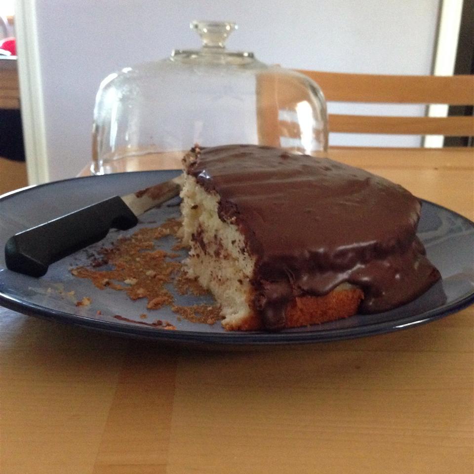 Boston Cream Pie II MSDPT
