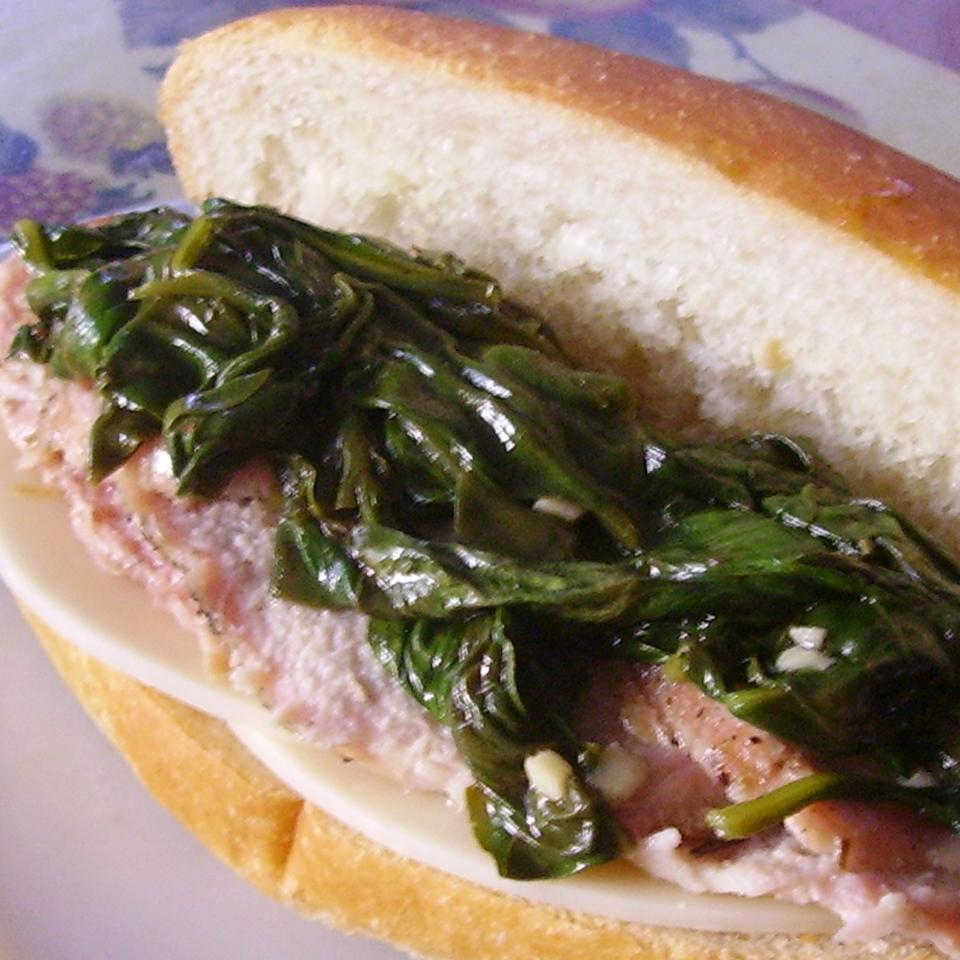 Philadelphia Style Roast Pork Sandwiches Christina