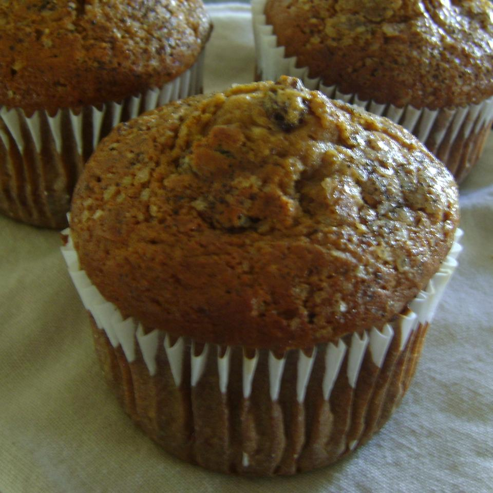 Pumpkin Pie Muffins Jillian