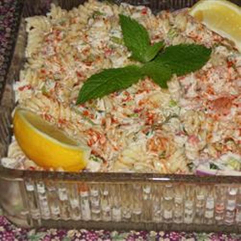 Tammy's Crab Salad Lisa