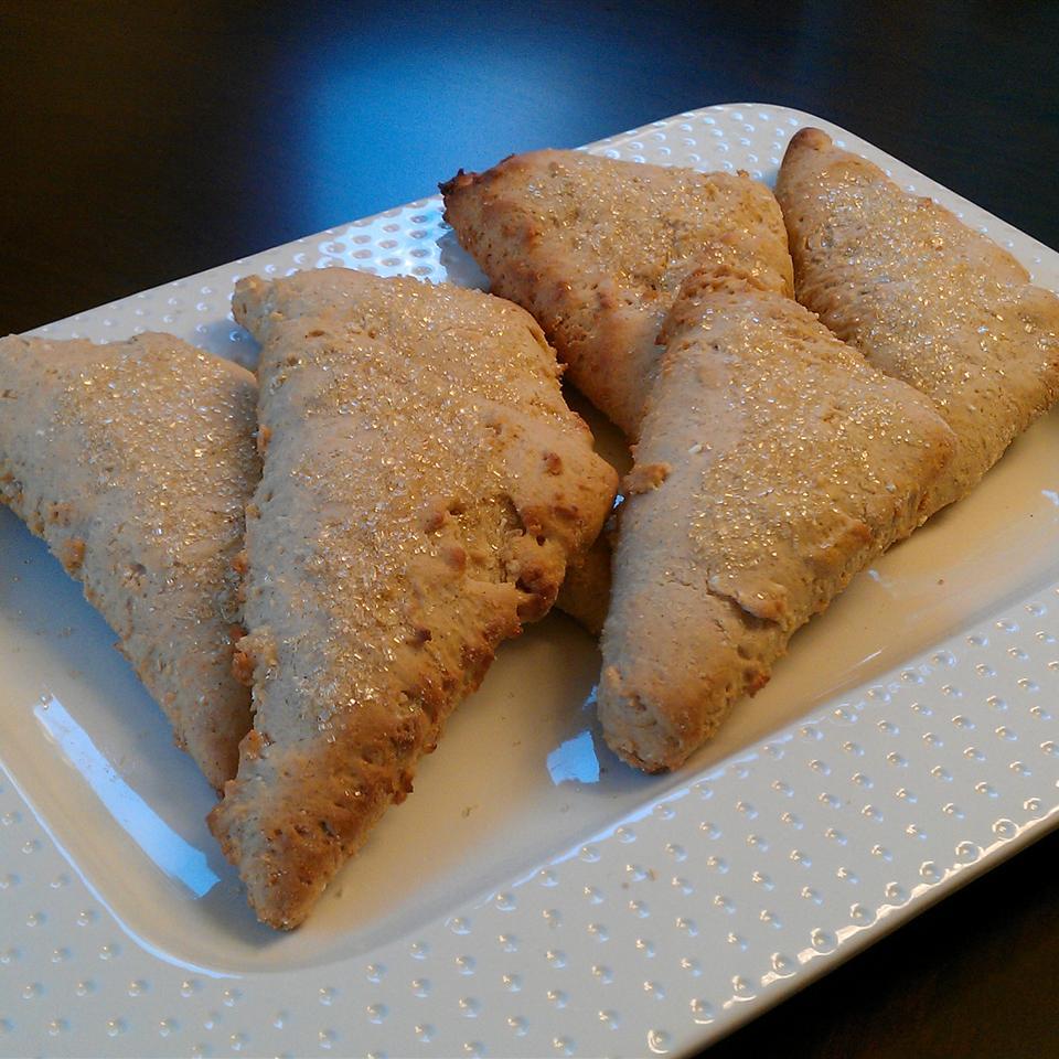Cardamom Biscuits Jenn