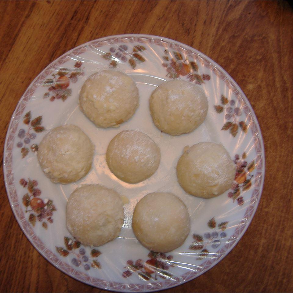Chocolate Kiss Cookies gacp2
