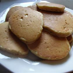 Graham Griddle Cakes Sarah Jo