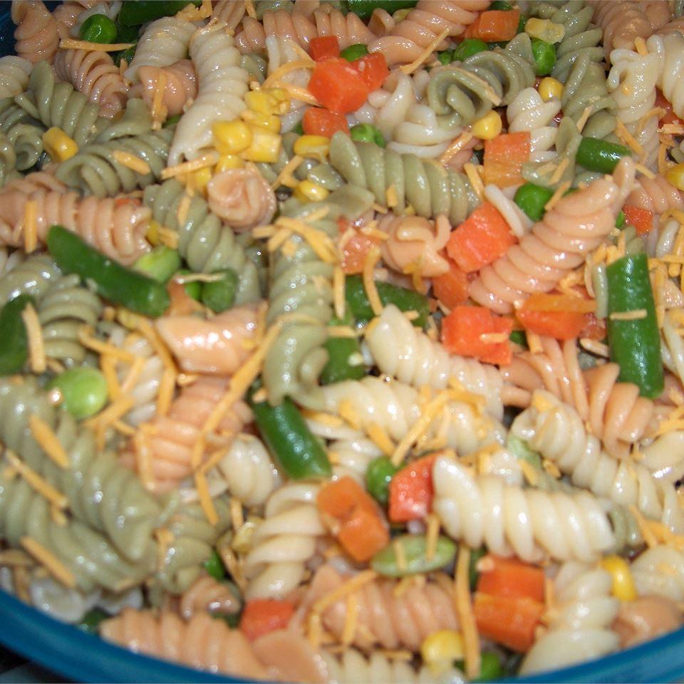 Italian Pasta Salad grumpybear5656