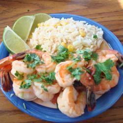 Across the Border Tequila Shrimp misymiss