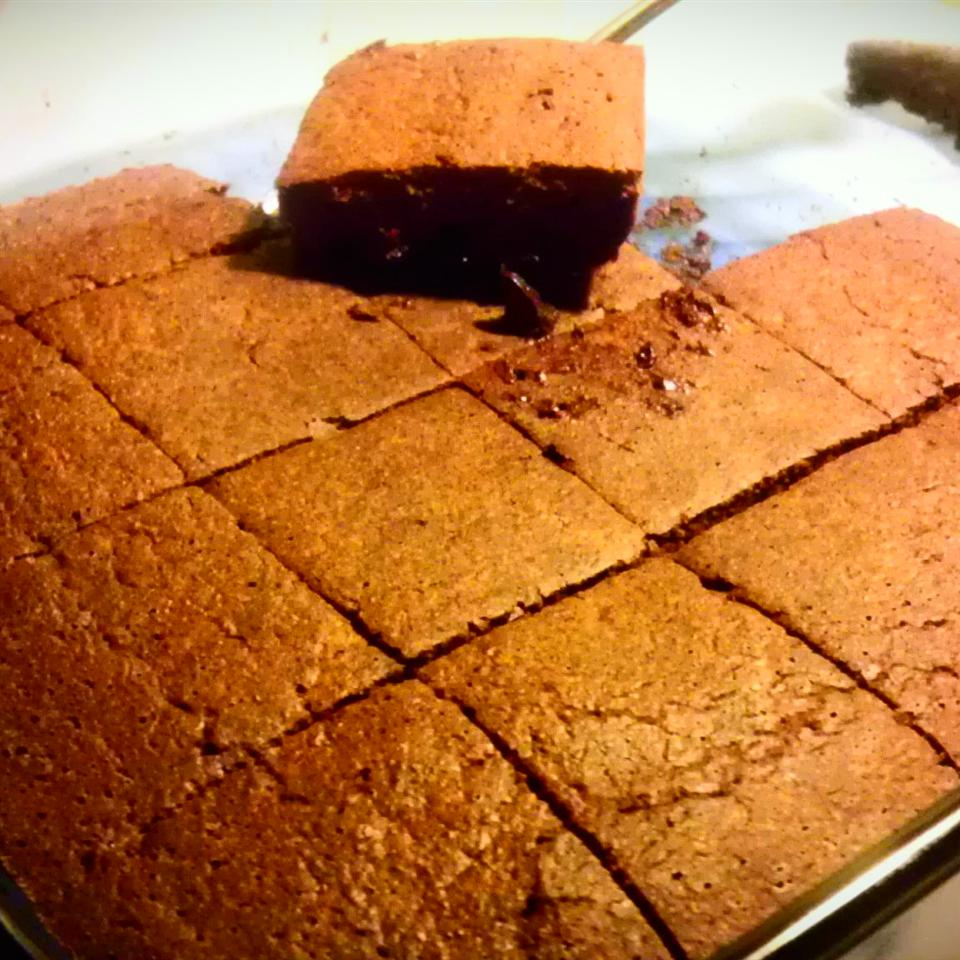 Better Brownies Cookie Starts With C