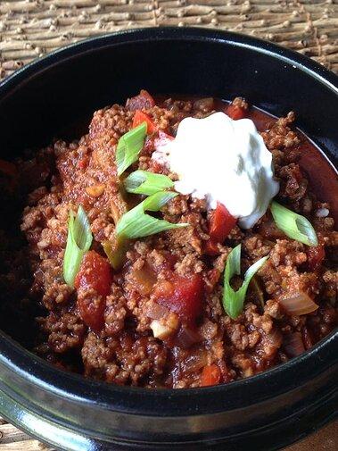 Paleo Chili Recipe Allrecipes