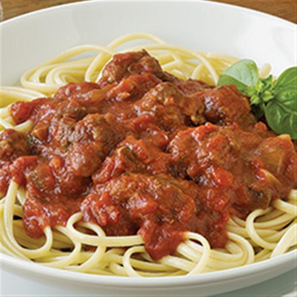 classic contadina spaghetti sauce