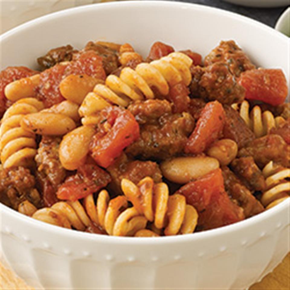Contadina® Italian Chili Trusted Brands