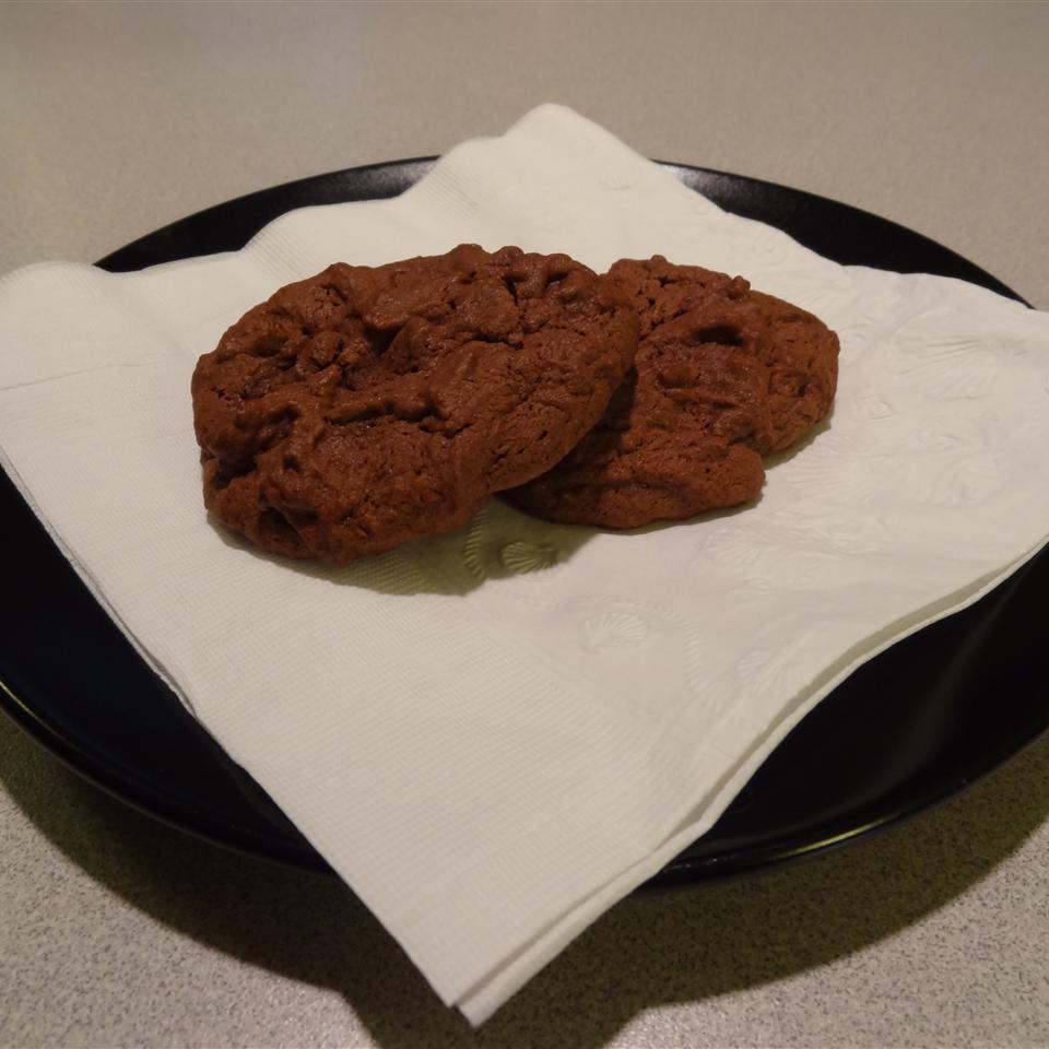 Puffy Chocolaty Chip Cookies mkstevens09