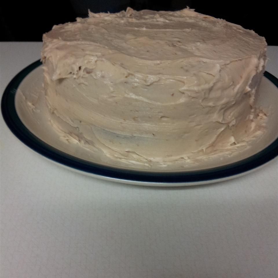 Magic Spice Cake David