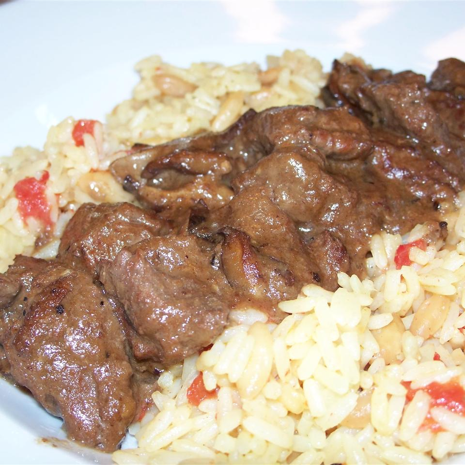 Beef Burgundy I thanksi'lleatithere